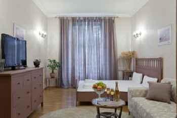 Prime Apartments 5 201