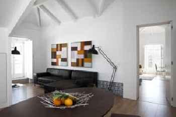 Lisbon Serviced Apartments - Baixa 201