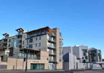 Dreamhouse Apartments Edinburgh Holyrood Park 201