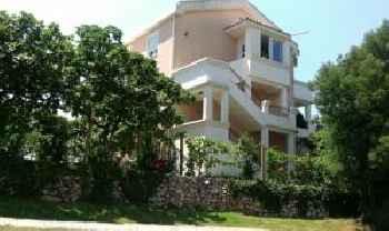 Apartments Villa Andjela 201