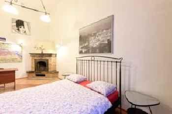 Oksana\'s Apartments 201