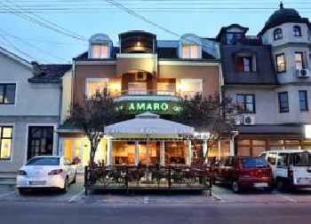 Apartmani Amaro 201