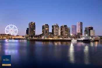 The Sebel Residences Melbourne Docklands 219