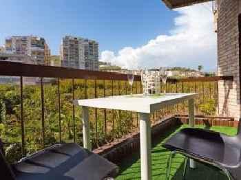 Apartment Costa del Sol 201
