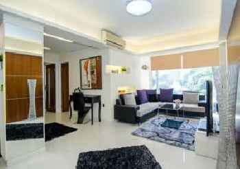 Best Western Penthouse Style Hong Kong
