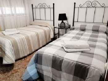 Apartamento Completo Maravall Centro