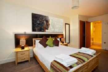 Staycity Aparthotels Birmingham City Centre Arcadian 219