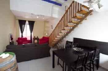Sitges Rustic Apartments 201