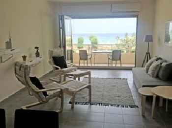 Seafront Luxury Apartment