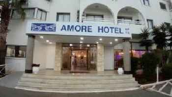 Amore Hotel Apartments 219
