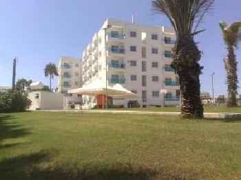 Vrissaki Hotel Apartments 219