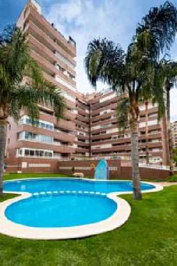 Hola Apartment Benidorm 201