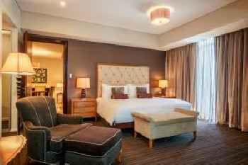 Joy~Nostalg Hotel & Suites Manila Managed by AccorHotels 219