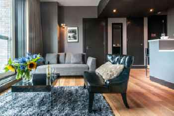 Short Stay Group City Park Serviced Apartment Amsterdam 201