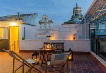 Apartamentos Turísticos Duque de Hornachuelos 201