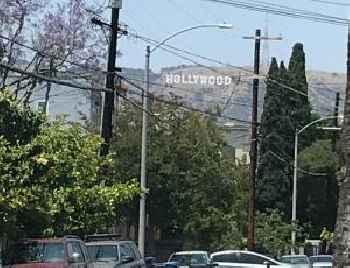 Republic Inn / Hollywood 220