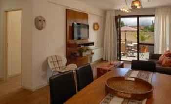 Bariloche Down Town Apartment 201