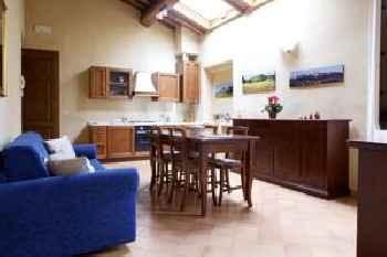 Villa il Borghetto 201