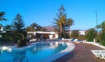 Casas del Sol 201