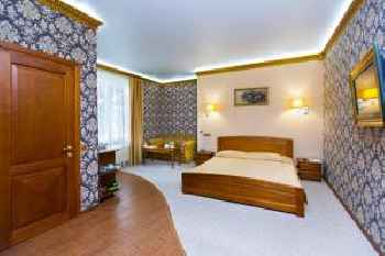 Apart Hotel Clumba 219