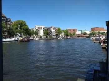 Rembrandt Square Boat 215