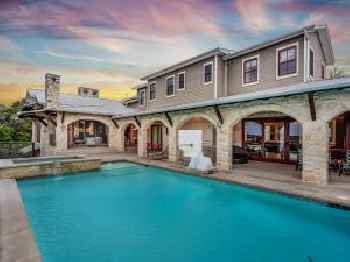 The Canyon View Estate Home 220