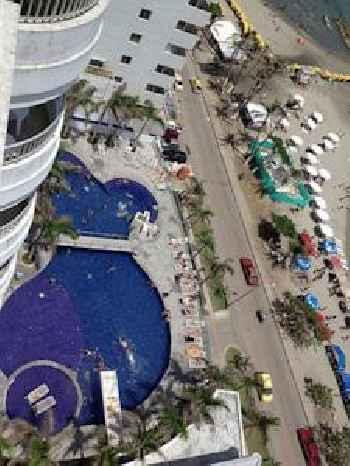 Bocagrande, Palmetto Apartmentos Frente a La Playa 201
