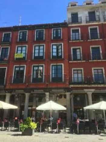 Plaza Mayor - 3 habitaciones