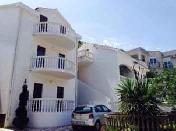 Apartments Svorcan 201