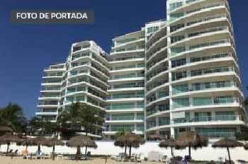 Seaside apartment 201