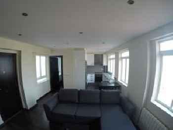 Acogedor apartamento en Ronda Outeiro 210
