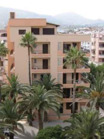 Apartamentos Alamos 201