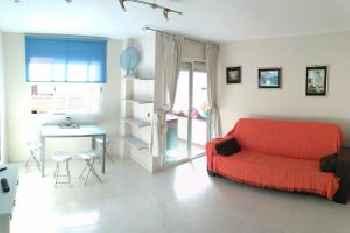 The apartment Beniardá 201