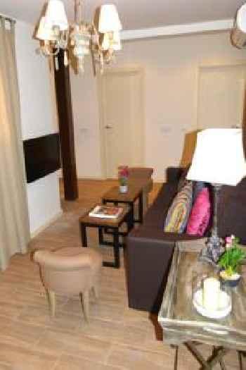 Apartamentos Turísticos Casas de los Reyes 201