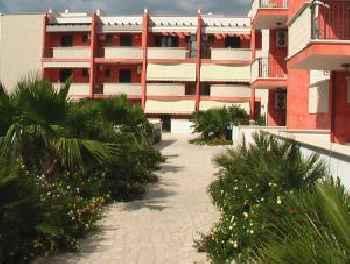 Residence Marina di Carlino Tourist 219