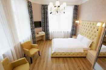 Lviv Apartments 201