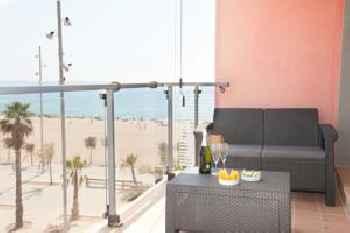 Alcam Badalona Playa Norte 201