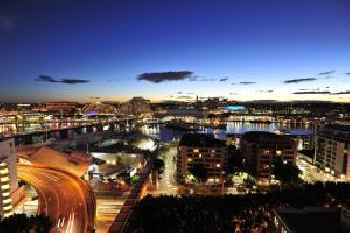Metro Apartments On Darling Harbour 219