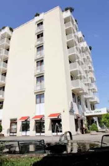 Hotel Gästehaus Forum am Westkreuz 219