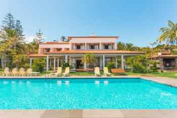 Feels Like Home Luxury Villa Mar with Private Sea Access 220