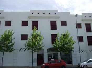 Apartamentos Turísticos San Vicente 201