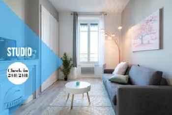 Macé Studio Apartment 201