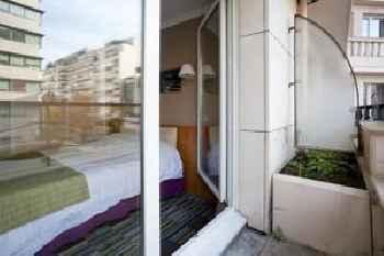 Luckey Homes - Rue Éliane Jeannin-Garreau
