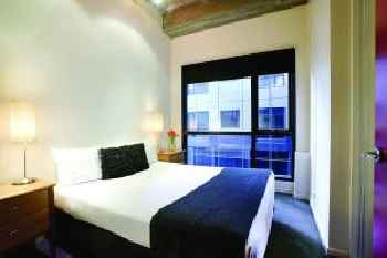 Punthill Apartment Hotel - Manhattan 219