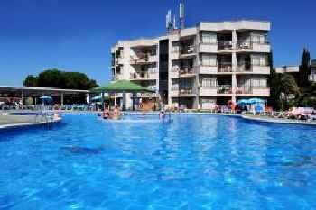 Apartamentos ALEGRIA Bolero Park 219