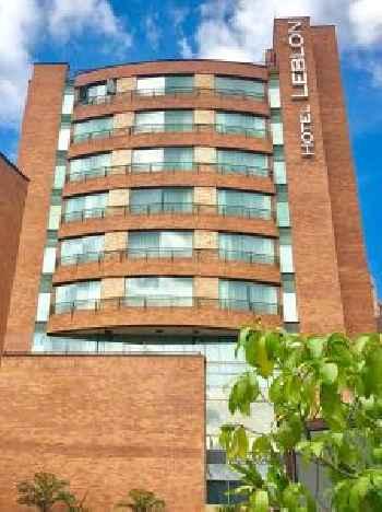 Leblón Suites Hotel 219