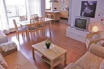 Eyjasol Apartments
