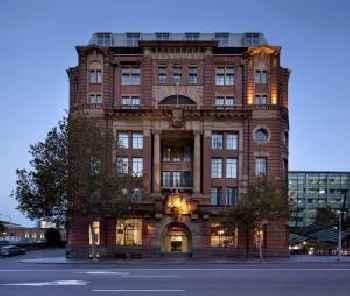 Adina Apartment Hotel Sydney Central 219