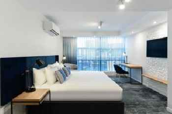 Adina Apartment Hotel Melbourne Northbank 219