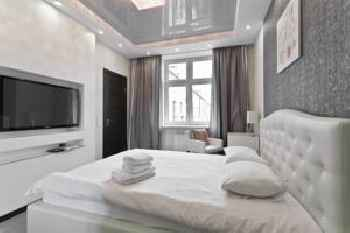 MinskLux Apartments 201